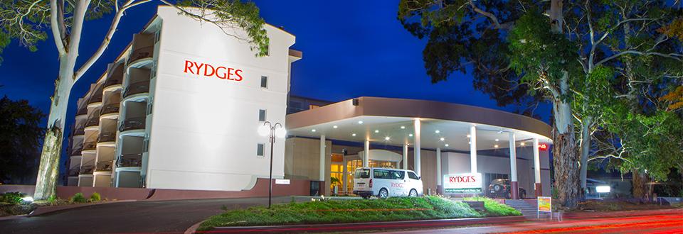 Rydges Hotel - Rotorua