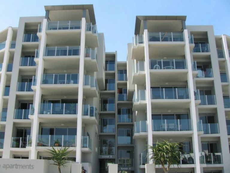 Cayman Apartments