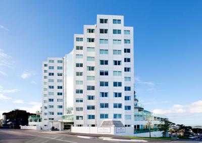 Kingsview Resort Apartments