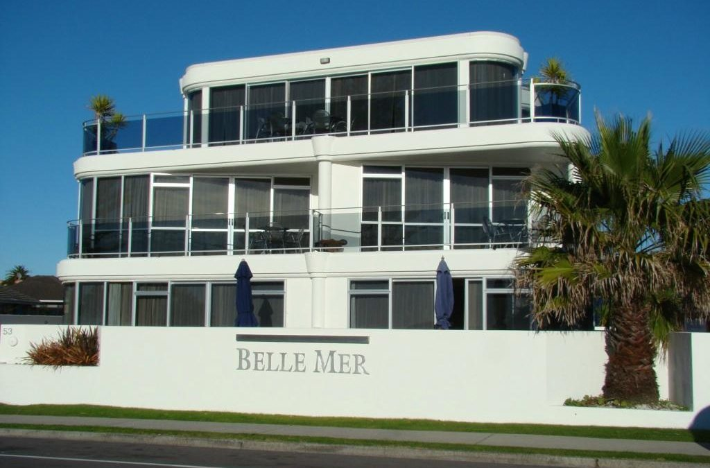 Belle Mer Apartments